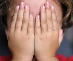 Маленькая девочка поссорилась с матерью и пропала