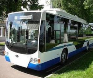 Город закупил троллейбусы на автономном ходу