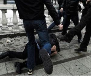 Питерские подростки жестоко убили своего сверстника