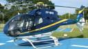 В Питере ищут пропавший вертолёт с пилотом