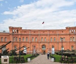 В Петербурге покажут оружие Первой мировой войны