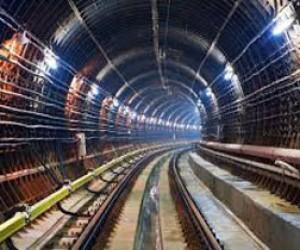 В Петербурге объявили конкурс на строительство депо «Южное»