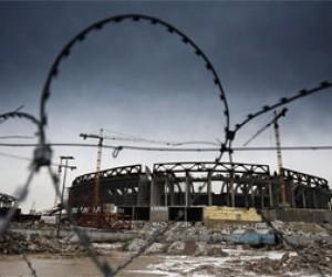 «Зенит-арена» станет «Путин-Ареной»?
