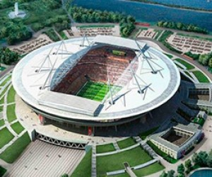 Петербург среди претендентов на проведение матчей четвертьфинала Евро-2020
