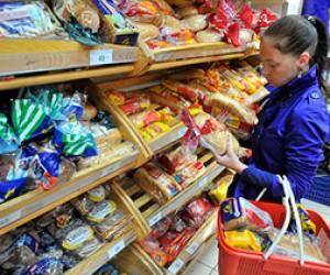 Цены на продукты в Питере перестанут расти