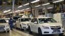 В Петербурге временно приостановил работу завод General Motors