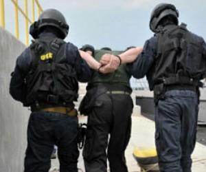В Петербурге задержали исламских террористов