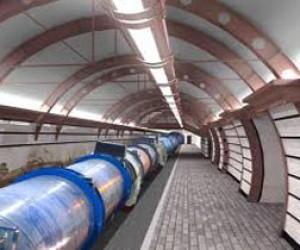 Петербург строит новые станции метро