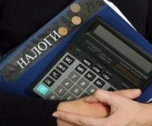 В Петербурге планируется повышение налога на имущество организаций