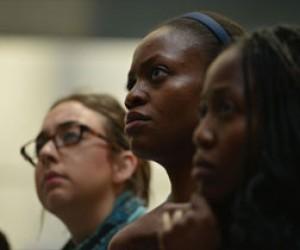 Питерские нигерийцы пытали свою соотечественницу