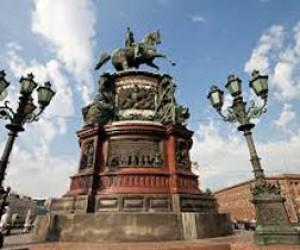 Штрафы за «нехудожественные» памятники в Петербурге