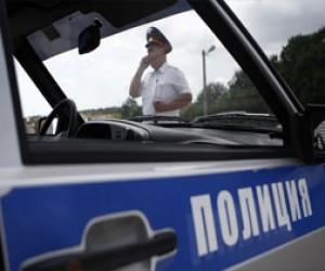 В Петербурге полиция  за кражу сигарет задержала подростков