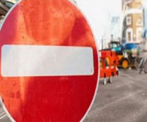 В Петербурге на 3 месяца закрывается движение по улице Тарасова