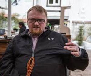 Виталий Милонов стал представителем ДНР в Питере