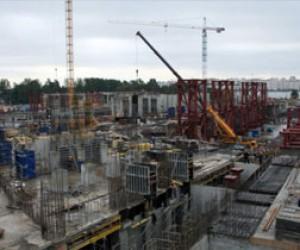 На питерском заводе погиб молдавский рабочий