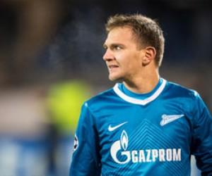 «Зенит» продаёт Кришито за 12 миллионов евро?