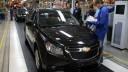 General Motors остановит свой конвейер на месяц