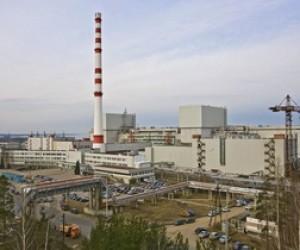 На территории Ленинградской электростанции искали бомбу