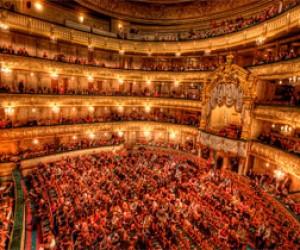 В Мариинском театре поставят неоднозначную трактовку «Войны и мира»