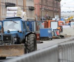Отложен ремонт улиц Правды и Большой Московской