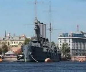 Осенью начнется первый этап ремонта крейсера «Аврора»