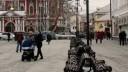 В историческом центре Петербурга создадут пешеходные зоны