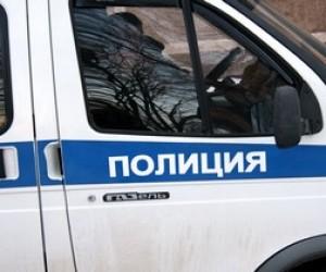 В Санкт-Петербурге избили сотрудника МВД