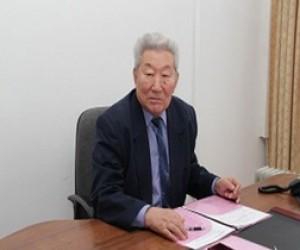 Пожизненного посла Казахстана ограбили в Петербурге