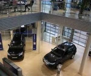 В автосалонах РРТ проходят обыски