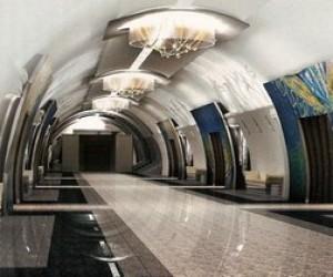 Строительство станции метро «Театральная» будет начато через год