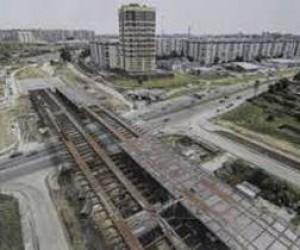 Суздальский проспект достроят к 2015
