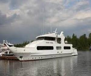 Питерские мошенники похищали элитные яхты