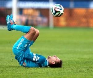 Все матчи «Зенита» будет транслировать телеканал «Санкт-Петербург»
