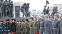 В Питере почтили память защитников города