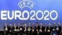 Евро-2020 примет Петербург