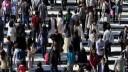 В Петербурге растёт численность населения