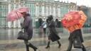 В прибрежных районах Петербурга ждут сильного ветра