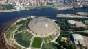 Вблизи стадиона «Зенит-Арена» в Санкт-Петербурге будут строить яхт-клуб