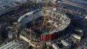 «Зенит-Арену» достроят за 9 миллиардов