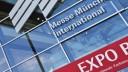 Власти Санкт-Петербурга отправили делегацию на выставку коммерческой недвижимости ExpoReal-2014