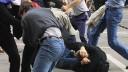 Массовая драка в Петербурге произошла во время турнира по тайскому боксу