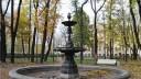 В Петербурге 8 фонтанов были отключены до весны