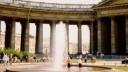 Сегодня в Петербурге отключат последние фонтаны