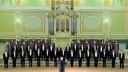 На Камчатке состоится выступление Петербургской государственной академическая певческой капеллы