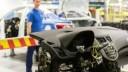 В Петербурге на 5% упало производство автомобилей