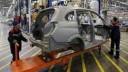 Петербургский General Motors снова запускает производство
