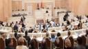 Проект бюджета Петербурга на 2015 год одобрен