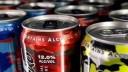 В Питере снова запретили алкогольные энергетики
