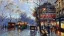 В Петербурге состоится открытие мультимедийной выставки, на которой будут представлены «ожившие» картины импрессионистов