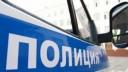 Полицейский угнал автомобиль в Санкт-Петербурге